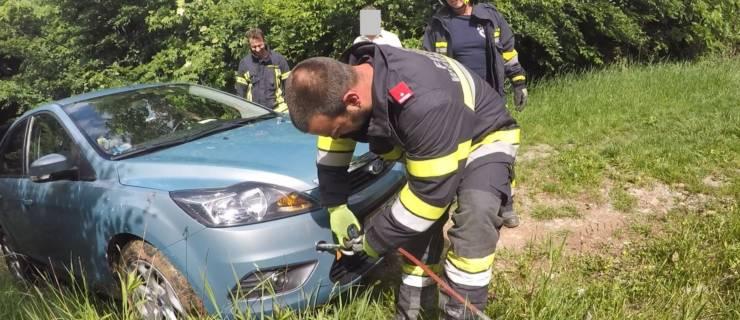 Technische Hilfeleistung – Fahrzeugbergung