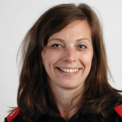 Astrid Fuchs-Levin