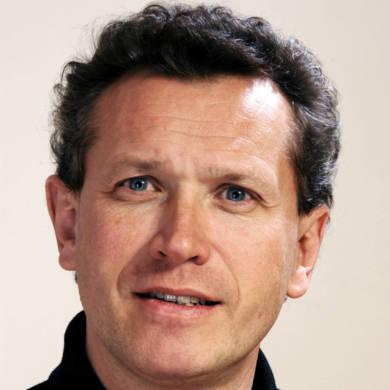Univ.-Prof. Dr. Michael Gottsauner-Wolf