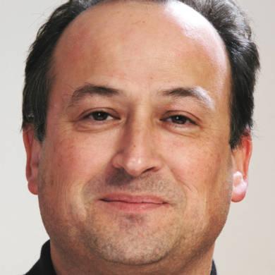 Dr. Markus Mautner Markhof