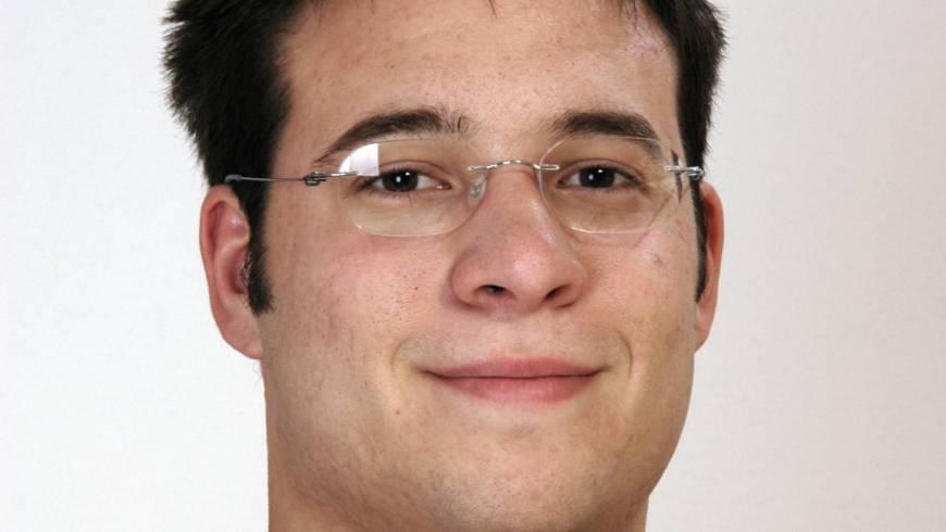 Stefan Schmied