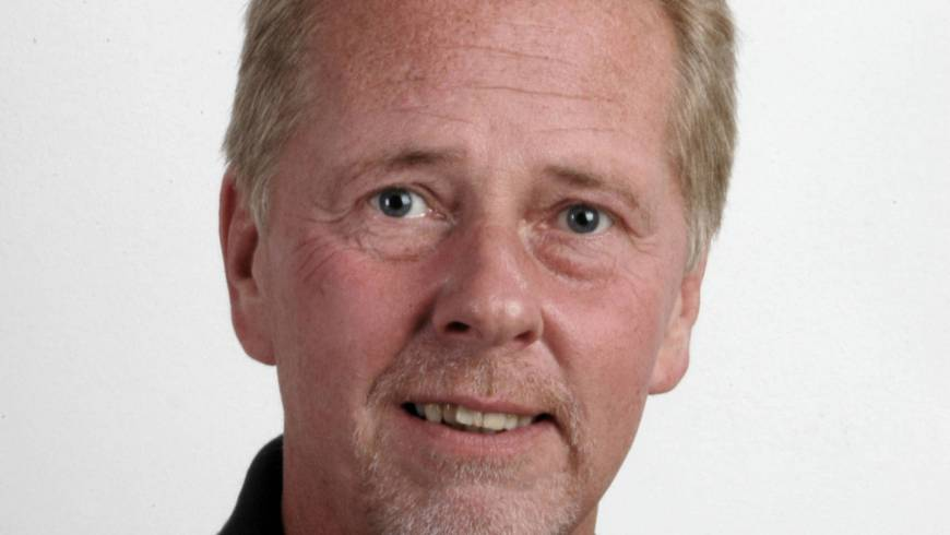 Wolfgang Weschta